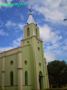 Igreja Alberto Isaacson