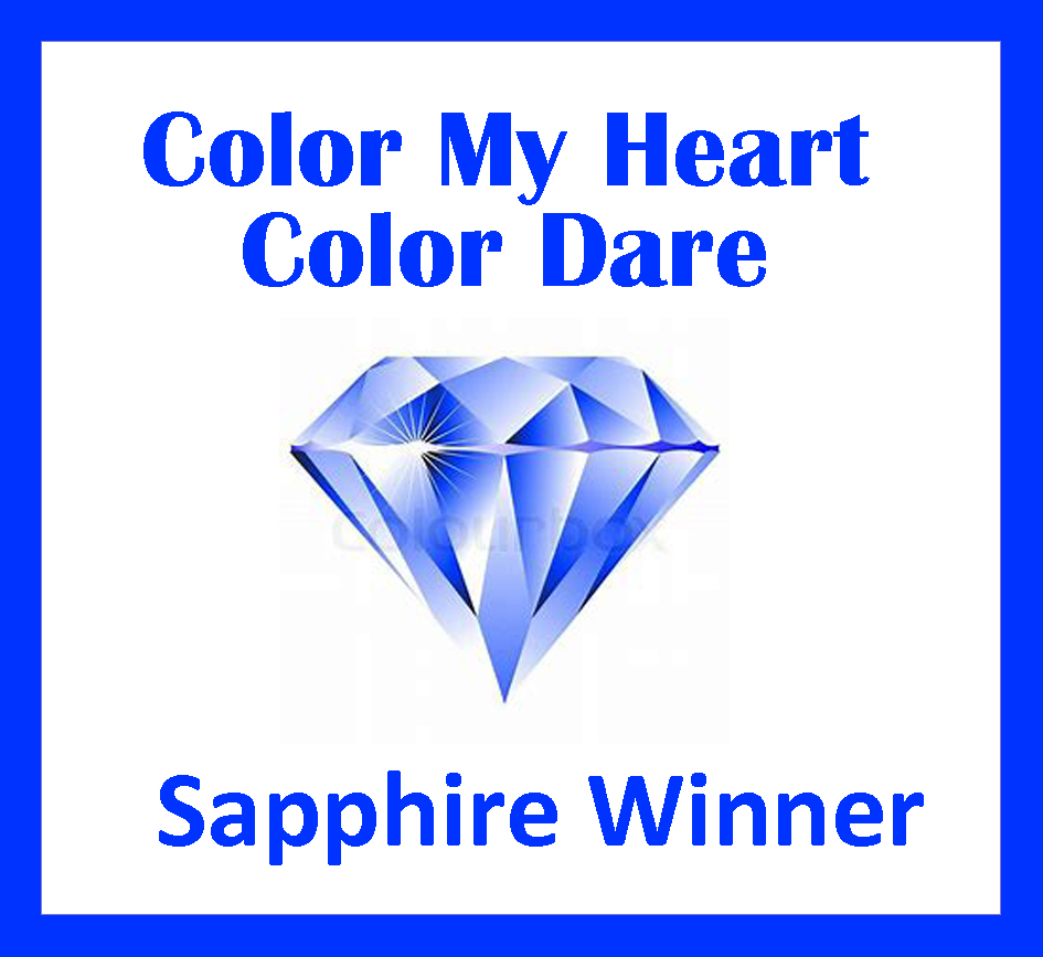 Color My Heart Challenge