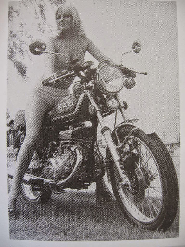 IMG 7428 - Brasil 70's - Woman's & Classic's Motorcycles