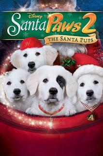 Santa Paws 2 The Santa Pups แซนตาพาวส์ 2 ตอน ตูบน้อยแซนตาคลอสป่วนคริสต์มาส
