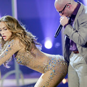 Jennifer Lopez feat Pitbull