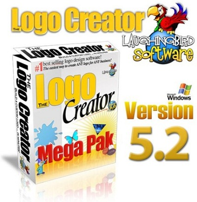 The Logo Creator 5.2 Mega Pack Full