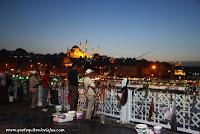 Pecadores en Estambul - Viaje a Turquia