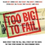 Too Big To Fail Blu-ray Review