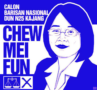 Mei Fun For Kajang