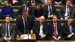 عاجل: البرلمان البريطاني يرفض قكرة التدخل العسكري ضد نظام بشار الاسد بسوريا