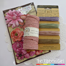 The Ribbon Girl's Candy