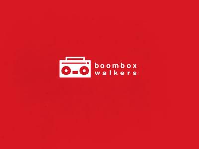Boombox Walkers
