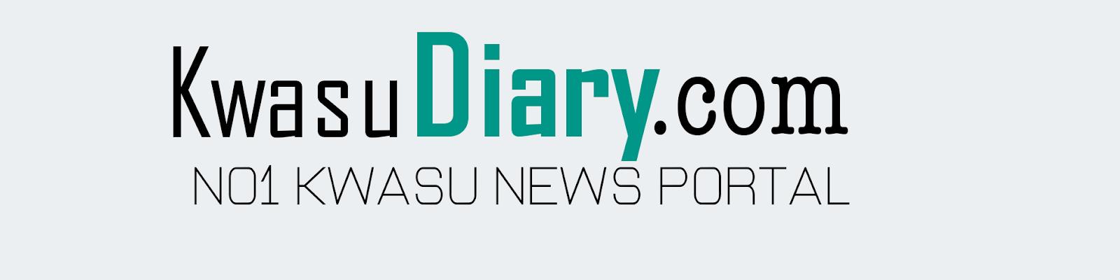 KWASUDIARY || No1 Kwasu News Portal