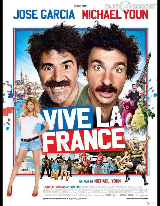 Vive la France Legendado