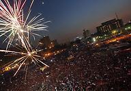 Mursi gana en Egipto