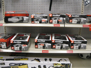 Lotto Soccer Cleats at Target Clearance