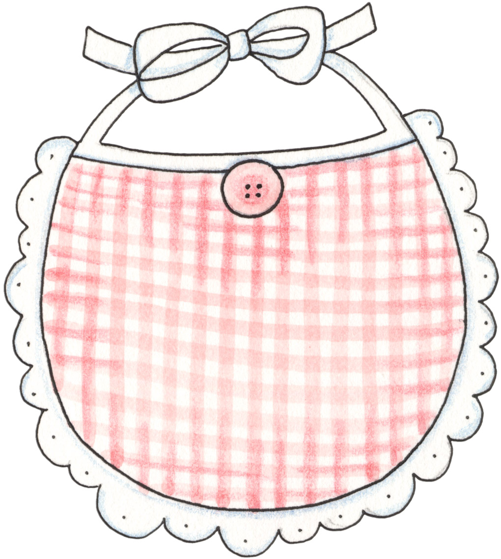 Lista de enxoval para bebês nascidos no inverno 0 - 3 meses