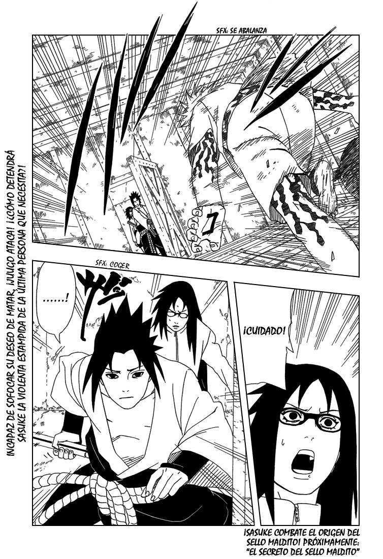 Naruto Shippuden Manga 350