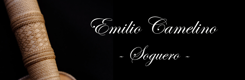 EMILIO CAMELINO - SOGUERO