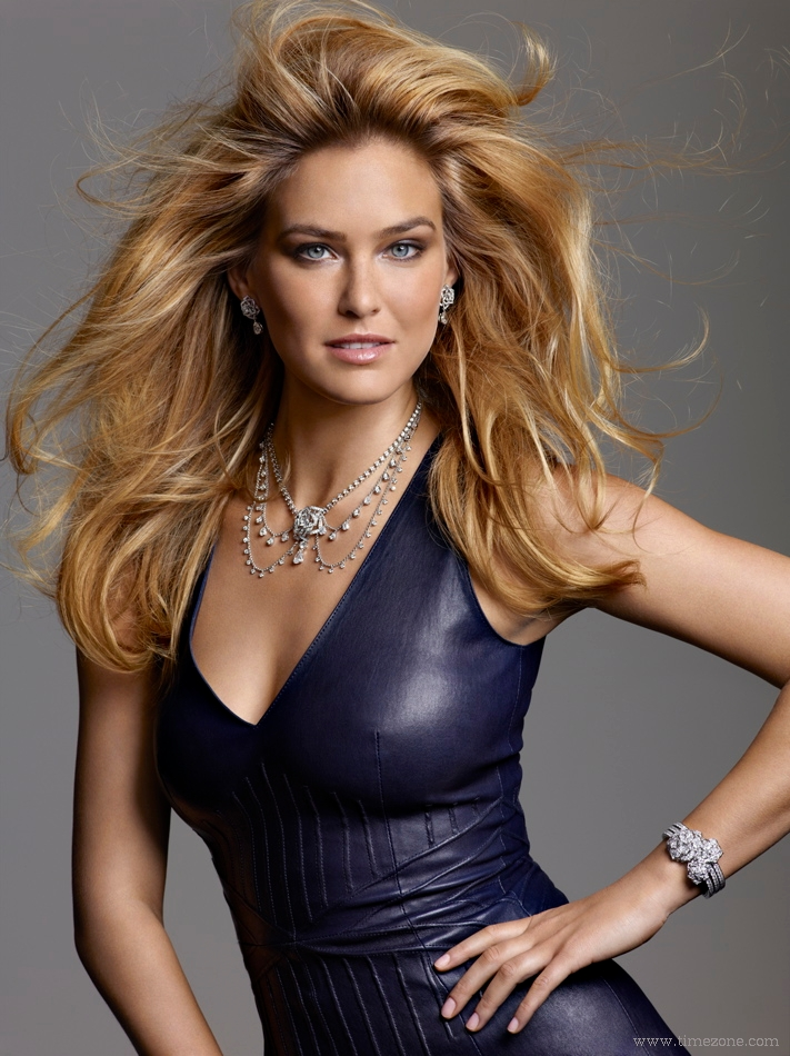 Passion For Luxury : Bar Rafaeli is the new face for ... Bar Refaeli