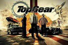 Check out Top Gear info