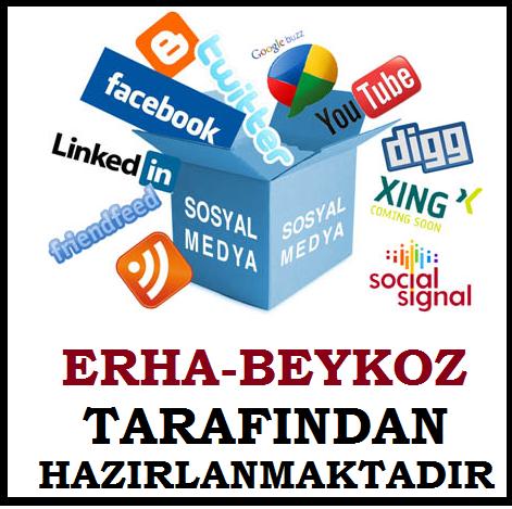BEYKOZDAN İZLER WEB SİTE ÇALIŞMAMIZ