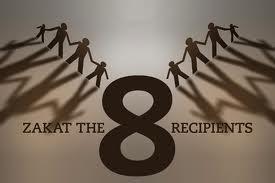 Mengupas 8 Golongan Penerima Zakat dan Hukumnya Untuk kerabat