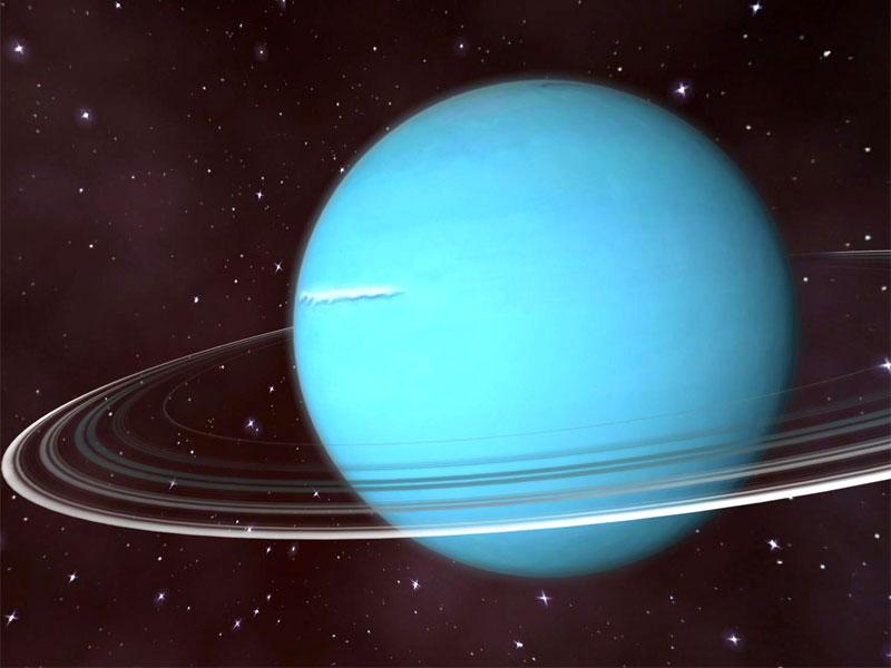 Uranus Planet Symbol Images