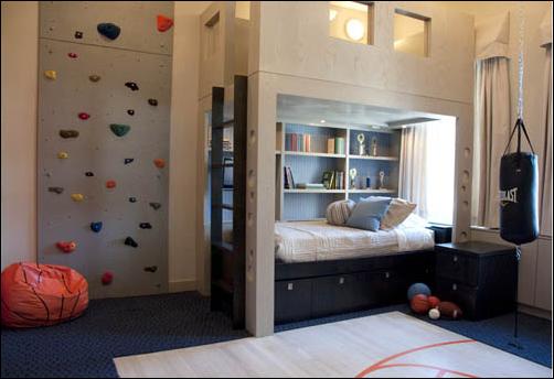 Teen Theme Bedrooms 111