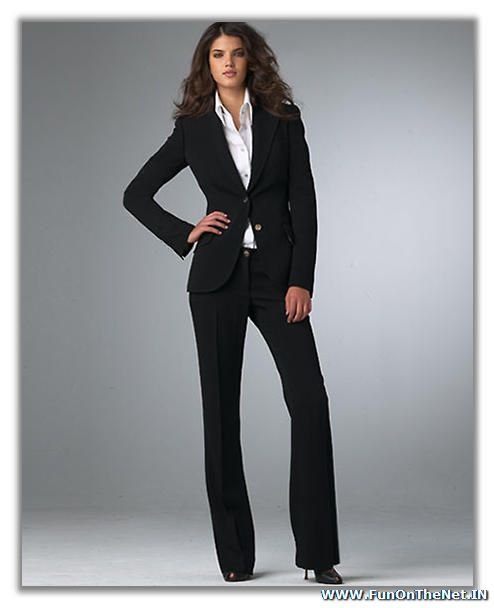Awesome Business Professional Dress Attire For Women
