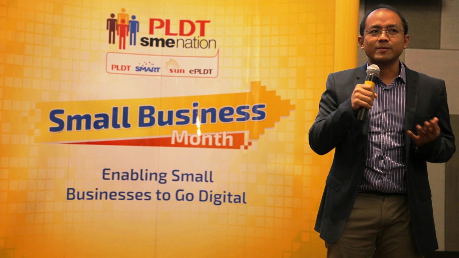 Google Apps for Work for SMEs now available via PLDT SME Nation