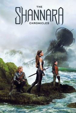 Las crónicas de Shannara - The Shannara Chronicles