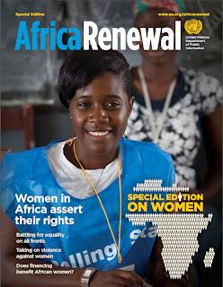Emprendedoras Africanas