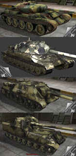 world of tanks ussr skin