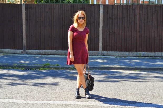 primark-skater-dress