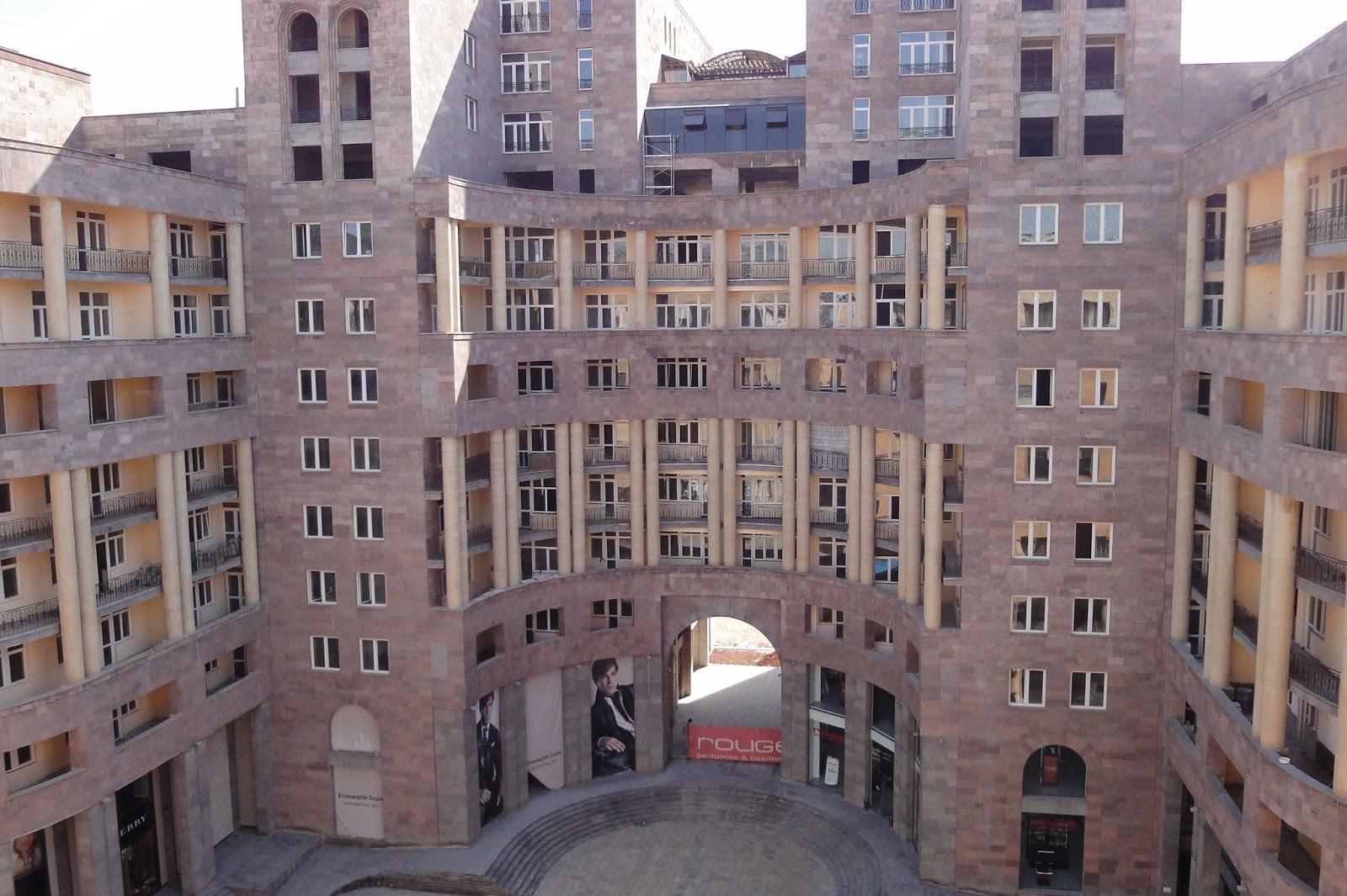 Օրավարձով բնակարաններ Երևանում