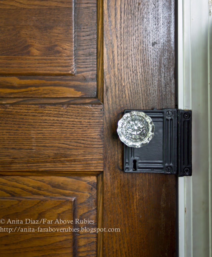 Far Above Rubies: It's the little things. - Far Above Rubies: It's The. Antique  Rim Locks For Doors ... - Antique Rim Locks For Doors Antique Furniture