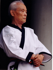 PIONEER FATHER OF MOO DUK KWAN TANG SOO DO