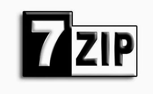 Unzip Dan Unrar Menggunakan 7-Zip