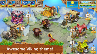 Farm Frenzy: Viking Heroes v1.0