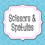 Scissors &amp; Spatulas