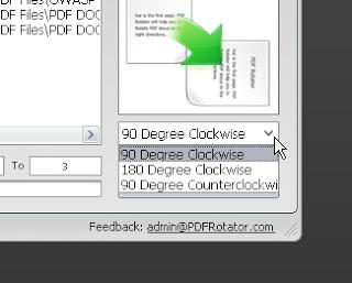 download besplatni programi PDFRotator