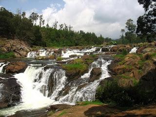 Pykara Falls - Ooty