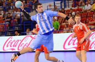 Debutan en España los hermanos Sánchez Medrano | Mundo Handball