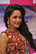 Pragya Jaiswal at Kanchem audio launch-thumbnail-2
