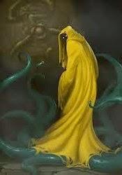le roi en jaune pdf