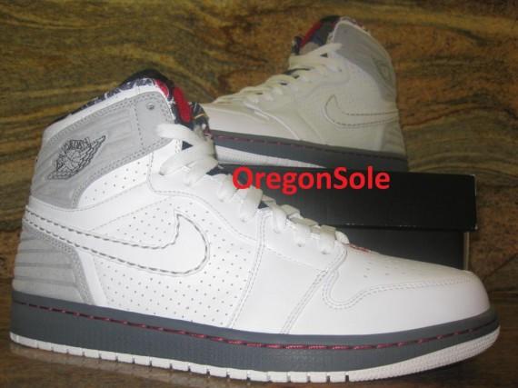 ... Air Jordan 8