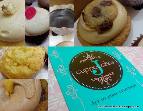 Le Cupcake Directory
