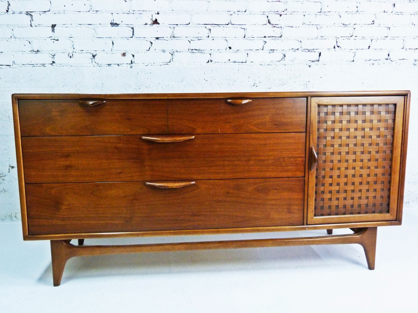 Modern Mid Century Danish Vintage Furniture Shop Used