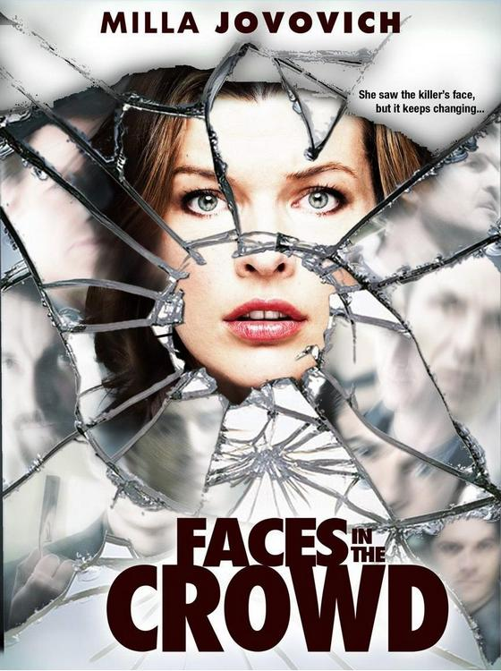 Faces in the Crowd (2011) .avi DVDRip XViD.AC3 - ITA