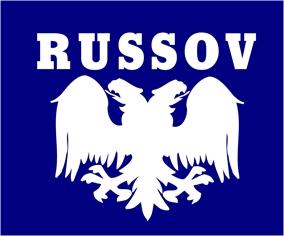 VODKA RUSSOV