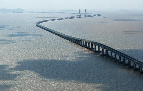 sexta maior ponte do mundo