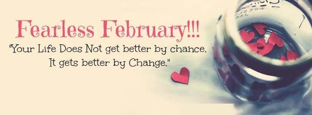 Fearless February, accountability, support, Beachbody Challenge group
