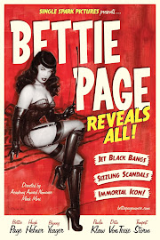 Bettie Page Film Director Interview